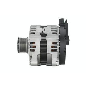 Lichtmaschine Rippenanzahl: 6 mit OEM-Nummer LR 002899
