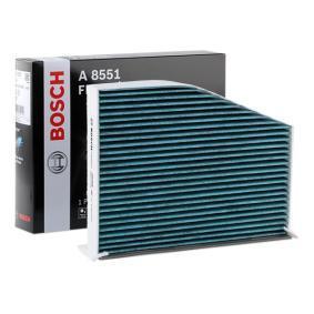0 986 628 551 BOSCH A8551 in Original Qualität