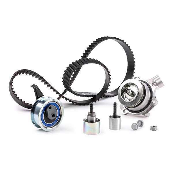 Timing belt and water pump kit GATES K015678XS 5400608115086