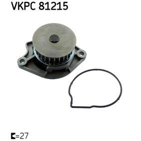 Wasserpumpe Art. Nr. VKPC 81215 120,00€