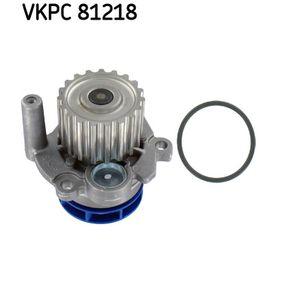 Water Pump Article № VKPC 81218 £ 150,00