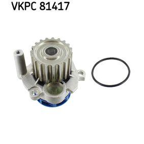 SKF  VKPC 81417 Wasserpumpe