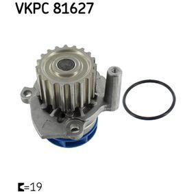 Water Pump Article № VKPC 81627 £ 150,00