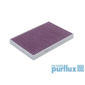 Filter, Innenraumluft Länge: 300mm, Breite: 205mm, Höhe: 30mm mit OEM-Nummer 8E0 819 439 C