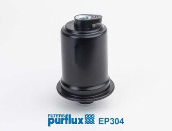 PURFLUX  EP304 Kraftstofffilter Höhe: 109mm