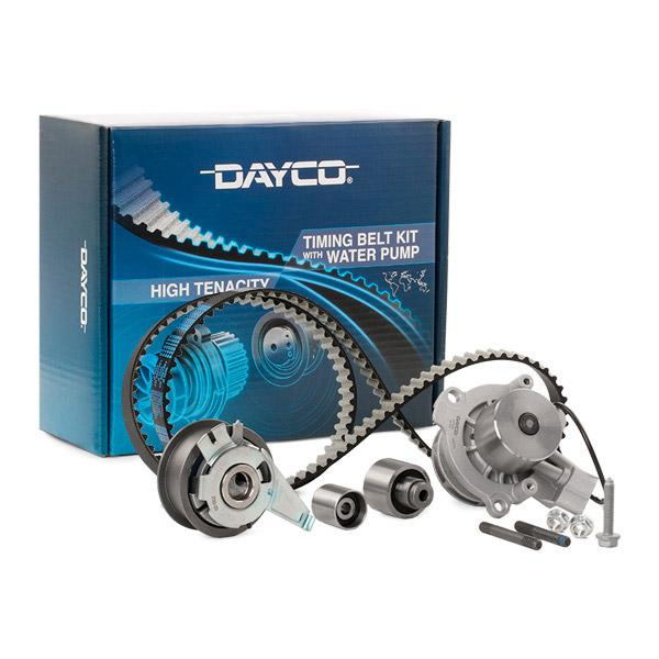 Timing belt and water pump kit DAYCO KTBWP8840 expert knowledge