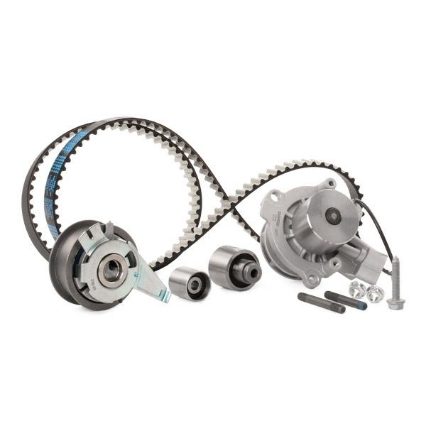 Timing belt and water pump kit DAYCO KTBWP8840 8021787208795