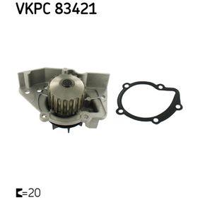 Wasserpumpe Art. Nr. VKPC 83421 120,00€
