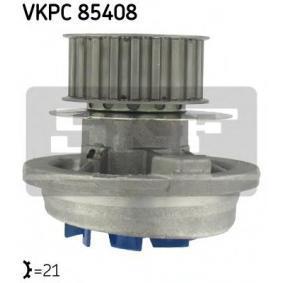Wasserpumpe mit OEM-Nummer 90284913