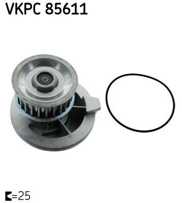 Tuotekoodi VKPC 85611 SKF hinnat