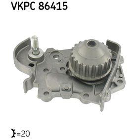 SKF VKPC86415 Erfahrung
