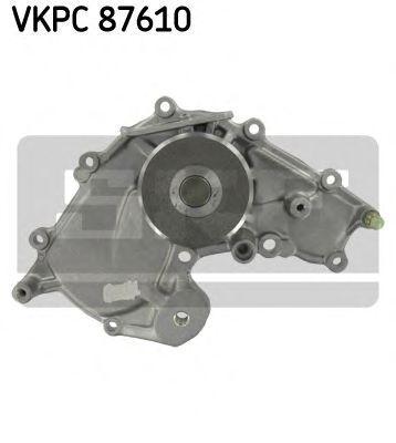 SKF  VKPC 87610 Wasserpumpe