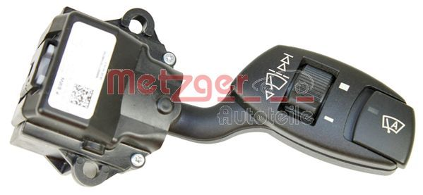 Wiper Switch METZGER 0916420 rating