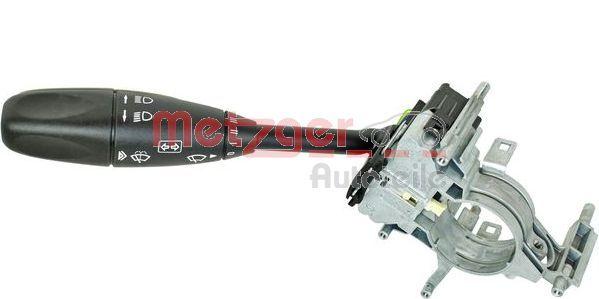 Steering Column Switch 0916425 METZGER 0916425 original quality