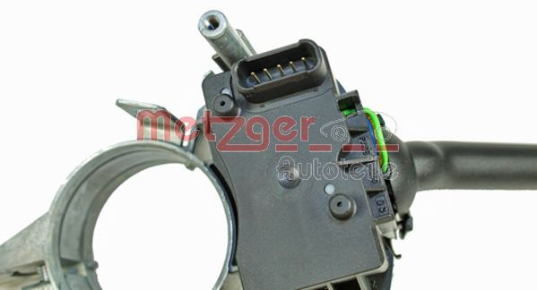 Steering Column Switch METZGER 0916425 rating