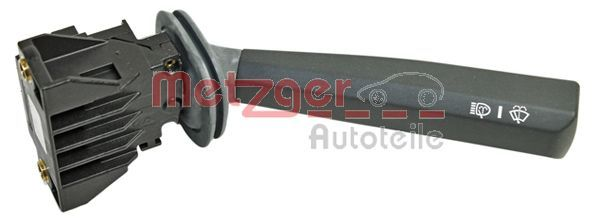 Wiper Switch METZGER 0916436 rating