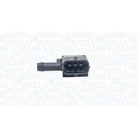 Sensore, Pressione gas scarico con OEM Numero 51792301