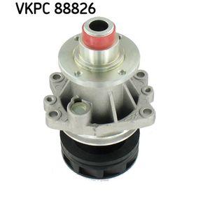 Wasserpumpe Art. Nr. VKPC 88826 120,00€