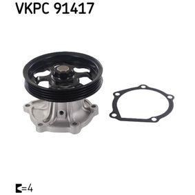 Wasserpumpe Art. Nr. VKPC 91417 120,00€