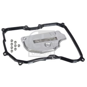 Hydraulický filtr, automatická převodovka 106100 Octa6a 2 Combi (1Z5) 1.6 TDI rok 2013