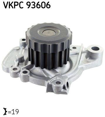 SKF  VKPC 93606 Wasserpumpe