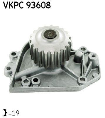 SKF  VKPC 93608 Wasserpumpe