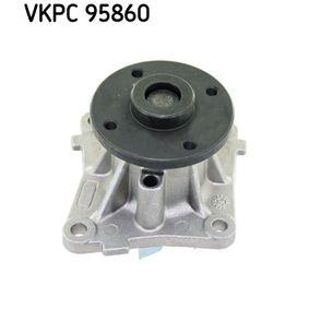 Wasserpumpe mit OEM-Nummer 6602000120