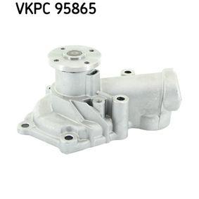 SKF  VKPC 95865 Wasserpumpe