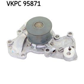 SKF  VKPC 95871 Wasserpumpe