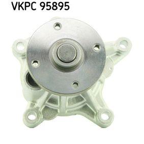 SKF  VKPC 95895 Wasserpumpe