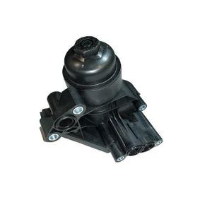 Gehäuse, Ölfilter BSP25223 Golf Sportsvan (AM1, AN1) 1.6 TDI Bj 2020