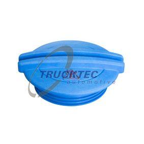 Verschlussdeckel, Kühlmittelbehälter 07.40.101 CRAFTER 30-50 Kasten (2E_) 2.5 TDI Bj 2011