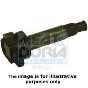 Zündspule Pol-Anzahl: 4-polig mit OEM-Nummer 90919 02265