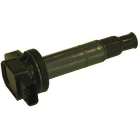 Zündspule Pol-Anzahl: 4-polig mit OEM-Nummer 90919-02240