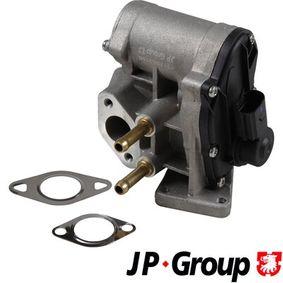 Golf 5 1.6FSI AGR Ventil JP GROUP 1119903100 (1.6FSI Benzin 2004 BLP)