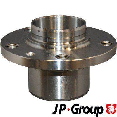 JP GROUP  1141402300 Radnabe