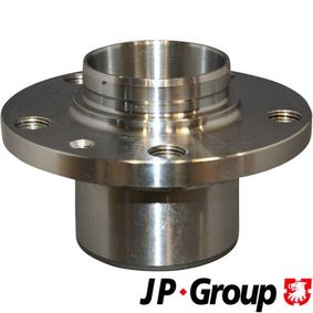 Wheel Hub with OEM Number 6R0 407 621 E