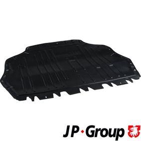 Звукоизолация на двигателното пространство 1181301400 Golf 5 (1K1) 1.9 TDI Г.П. 2008