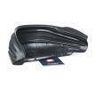 Radhausschale VW Transporter 4 Pritsche / Fahrgestell (70E, 70L, 70M, 7DE, 7DL) 2000 Baujahr 1182400270 hinten links, Kunststoff