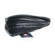Radhausschale VW Transporter 4 Pritsche / Fahrgestell (70E, 70L, 70M, 7DE, 7DL) 2001 Baujahr 1182400280 hinten rechts, Kunststoff