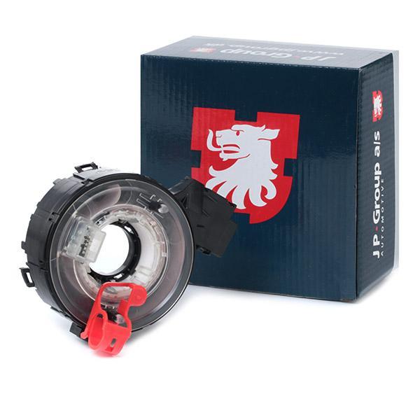 Clockspring, airbag JP GROUP 1189750200 expert knowledge