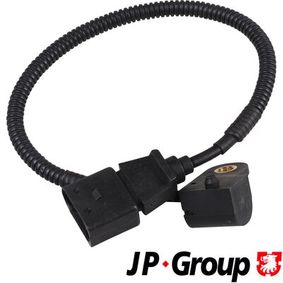 Sensor, posición arbol de levas Número de conexiones: 3, Long. cable: 280mm con OEM número 038957147G