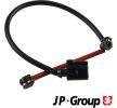 OEM Sensor, Bremsbelagverschleiß JP GROUP 13683689 für VW