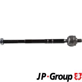 Tie Rod Axle Joint Length: 257mm with OEM Number 3812 F2