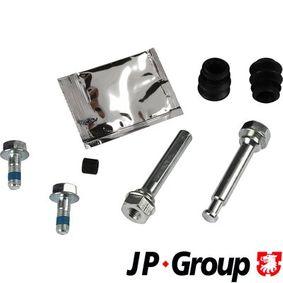 2010 KIA Ceed ED 1.6 Guide Sleeve Kit, brake caliper 3561951010