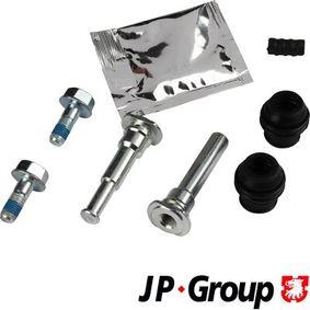 Guide Sleeve Kit, brake caliper with OEM Number 581641G300