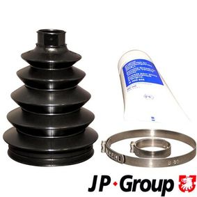Bellow Set, drive shaft Height: 118mm with OEM Number 51704102