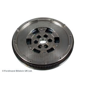 Flywheel with OEM Number 03L 105 266 DL