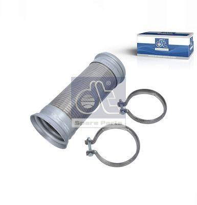 Flexrohr, Abgasanlage 4.70244 DT 4.70244 in Original Qualität