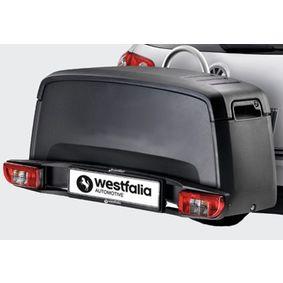 WESTFALIA  350002600001 Transportbox, anhængertræk